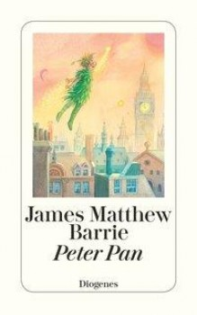 PETER PAN von JAMES MATTHEW BARRY