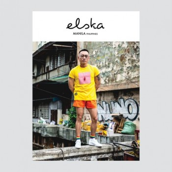 ELSKA ISSUE (25) - MANILA, PHILIPPINES