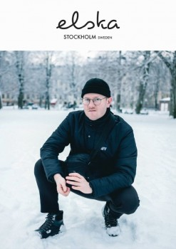 ELSKA ISSUE (22) - STOCKHOLM, SWEDEN