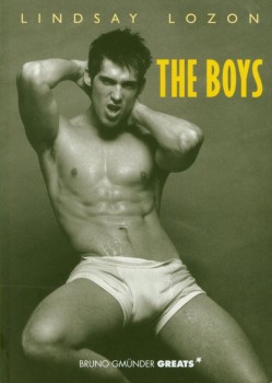 THE BOYS von LINDSAY LOZON