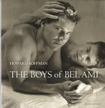 THE BOYS OF BEL AMI von HOWARD ROFFMAN