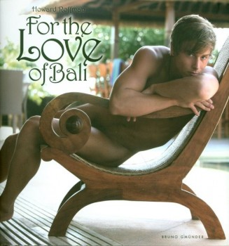 FOR THE LOVE OF BALI von HOWARD ROFFMAN