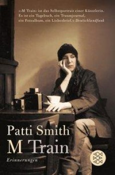 M TRAIN von PATTI SMITH