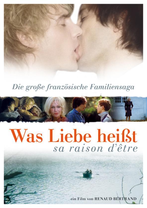 WAS LIEBE HEISST von RENAUD BERTRAND (Regie)-13936