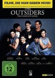 THE OUTSIDERS von FRANCIS FORD COPPOLA (Regie)