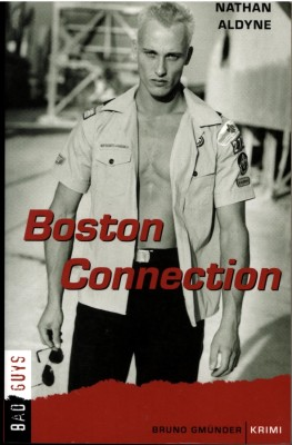 BOSTON CONNECTION von NATHAN ALDYNE