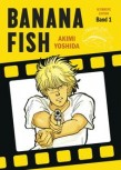 BANANA FISH ULTIMATE EDITION 1 von AKIMI YOSHIDA