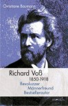 RICHARD VOSS 1850-1918 von CHRISTIANE BAUMANN