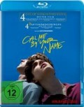 CALL ME BY YOUR NAME von LUCA GUADAGNINO (Regie) [Blu-ray]
