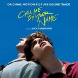 CALL ME BY YOUR NAME  - ORIGINAL MOVIE PICTURE SOUNDTRACK