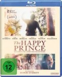 THE HAPPY PRINCE von RUPERT EVERETT (Regie) [Blu Ray]