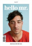 HELLO MR. ISSUE 02