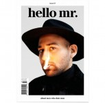 HELLO MR. ISSUE 07