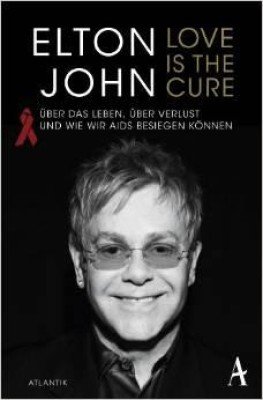 LOVE IS THE CURE von ELTON JOHN