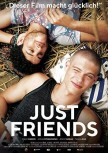 JUST FRIENDS von ELLEN SMIT (Regie)