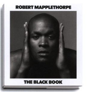 THE BLACK BOOK von ROBERT MAPPLETHORPE