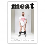 MEAT MAGAZINE ISSUE FIFTEEN