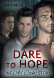 DARE TO HOPE von TM SMITH