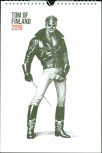 TOM OF FINLAND 2019 WANDKALENDER