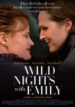 WILD NIGHTS WITH EMILY von MADELEINE OLNEK (Regie)