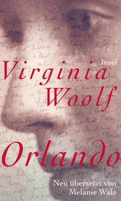 ORLANDO von VIRGINIA WOOLF