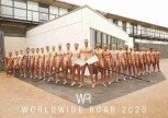 WORLDWIDE ROAR 2020 CALENDAR (bisher: WARWICK ROWERS)