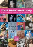 YOUR DAILY MALE 2019 ABREISSKALENDER